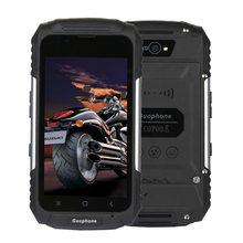 2017 neue Ursprüngliche GuoPhone V88 3200 MAH 4,0 Zoll Android 5.1 GPS MTK6580 Quad Core 1 GB RAM 8 GB ROM 8MP 3G WCDMA Handys