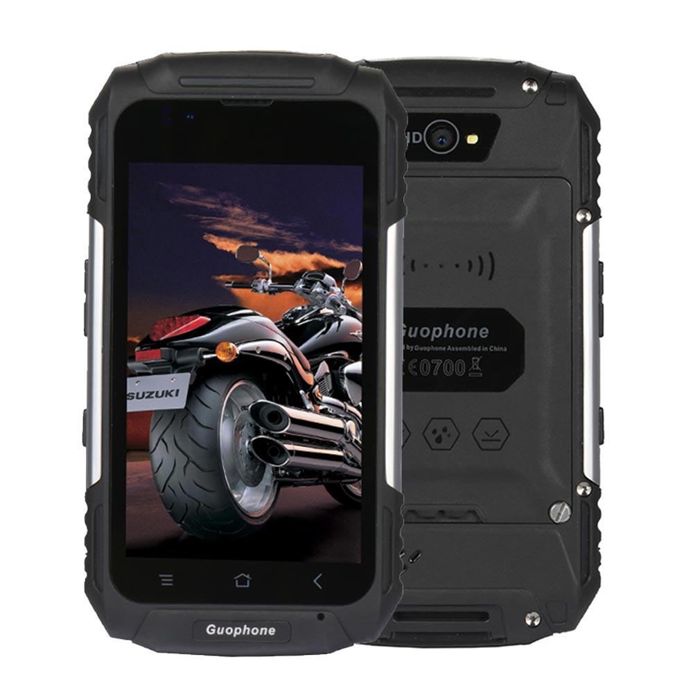 2017 New Original GuoPhone V88 3200MAH 4.0 Inch Android 5.1 GPS MTK6580 Quad Core 1GB RAM 8GB ROM 8MP 3G WCDMA Cellphones