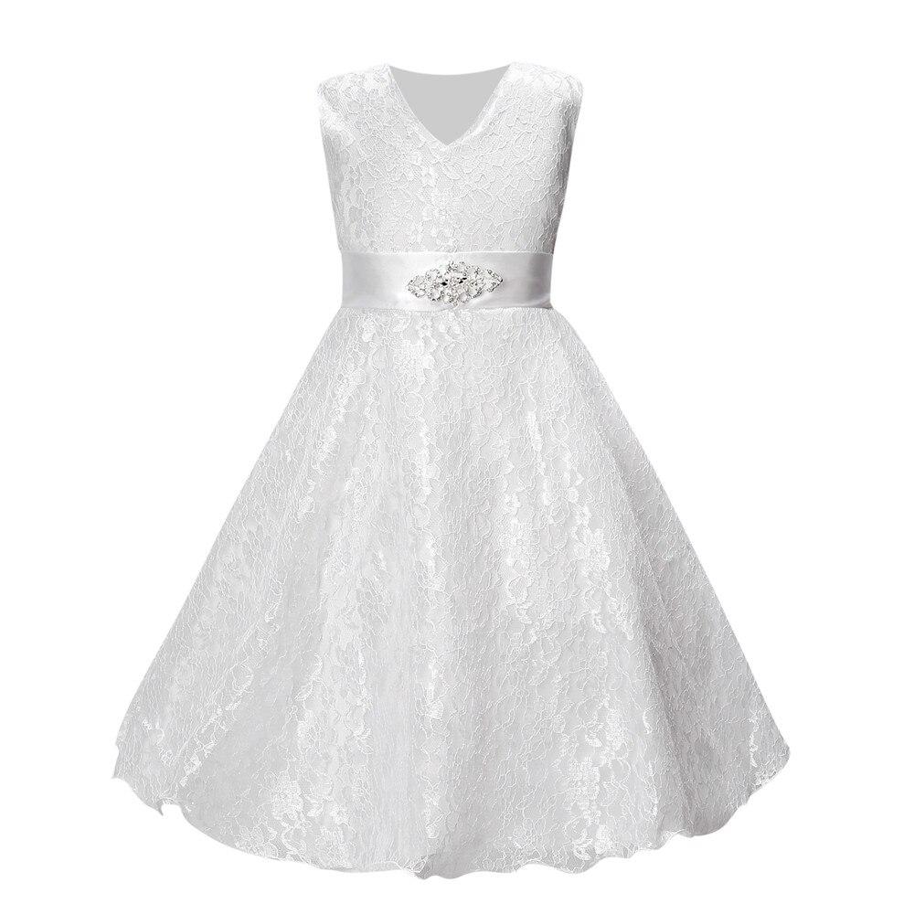 Aliexpress.com : Buy summer girls party dress 2017 new designer ...