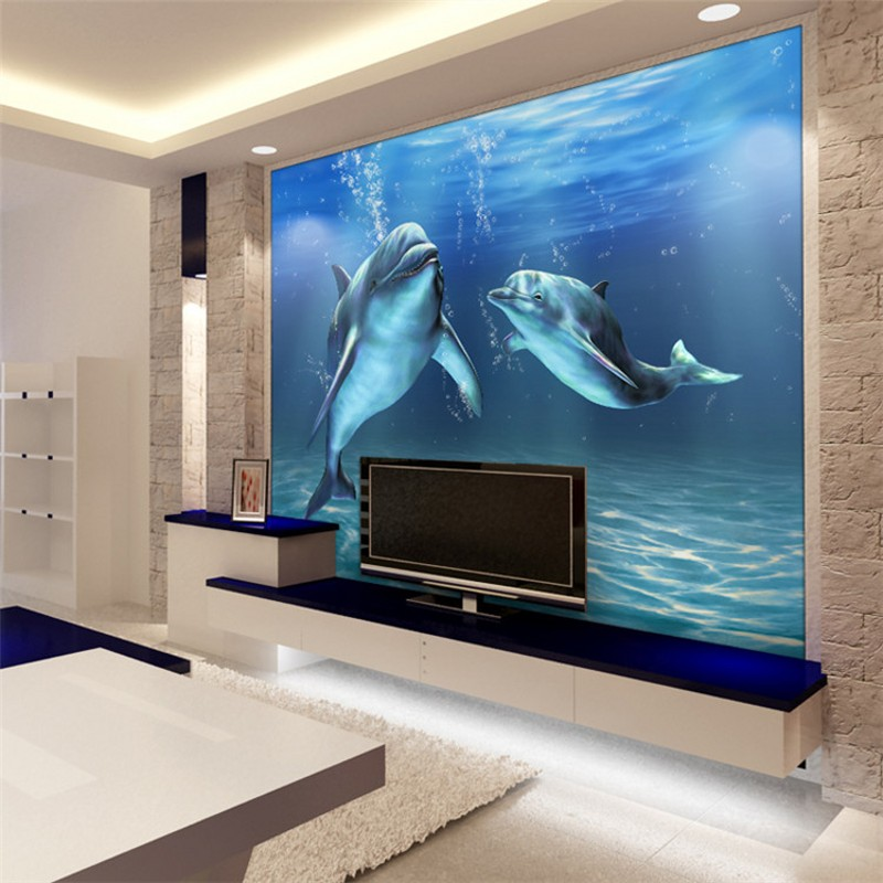 beibehang Custom photo wallpaper TV 3d mural living room wallpaper papel de parede European seamless large mural wall covering custom 3d stereo wallpaper murals window outside european scenery living room tv wall decoration painting papel de parede 3d