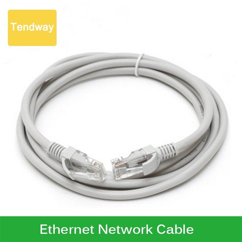 Original Brand High Speed 1M 1.5M 2M 3M 5M 10M Ethernet Network Cable RJ45 Patch LAN Cab ...