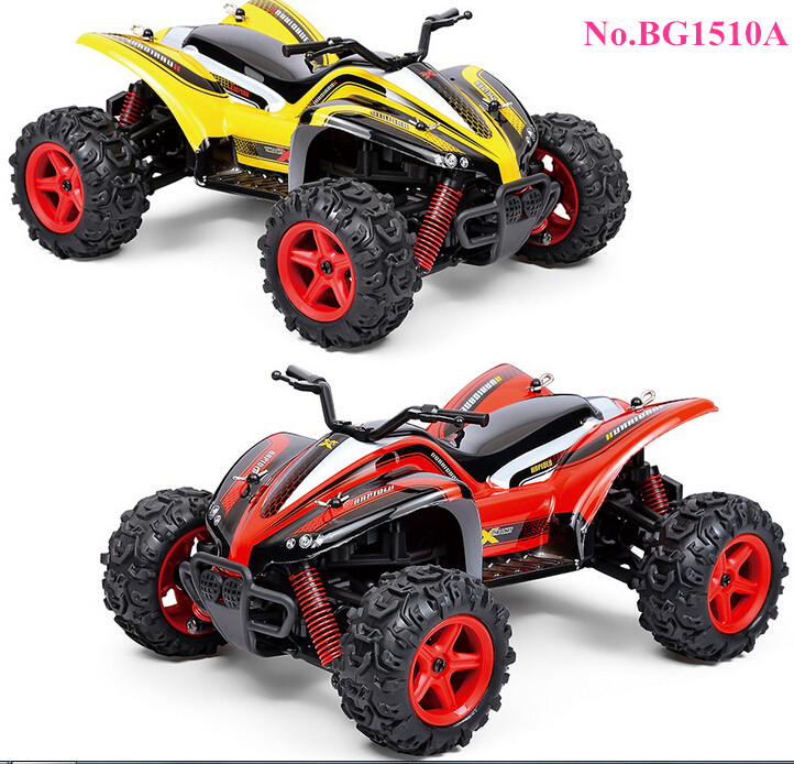 Newest  Remote control high speed 40-50KM/h rc Racing car BG1510 series 1/24 4WD RC Climber/Crawler Metal electric drift Car 2015 newest boys rc car electric toys remote control car 4wd shaft drive truck high speed controle remoto dirt bike drift car