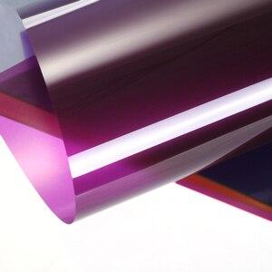 "Image 3 - 12 ""x 12""/30x30 cm Şeffaf 8 Renk Aydınlatma Filtre Jel Düzeltme Levhalar Video kamera Stüdyo Flaş Flaş Işığı"