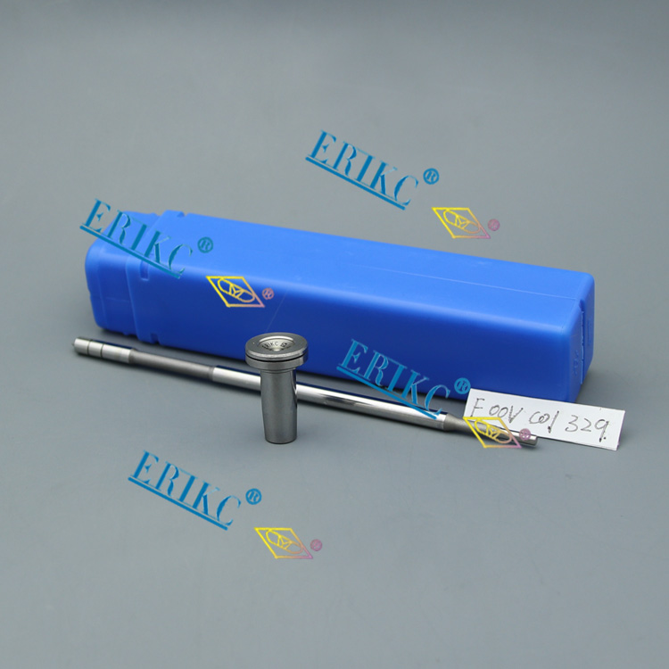 ERIKC FooVC01329 F00V C01 329 Bosch diesel engine part valve kits fuel pump injector control valve F ooV C01 329 for 0445110284