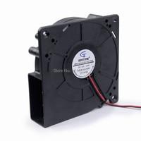 1 pces gdstime dc 24 v 2 p 120mm 120x32mm 12cm 12032s ventilador centrífugo|blower fan|centrifugal blower fan|centrifugal blower -
