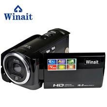 "Winait 16 Мп Макс 720 P HD 16 x цифровой зум цифровой видео Камера цифровой Видеокамеры с 2.7 ""ЖК-дисплей Экран литиевых Батарея"