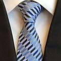 Новый мужская мода галстуки для мужчин галстуки бизнес-полиэстер шелковый галстук casual галстук пейсли высокое качество галстук платок B179