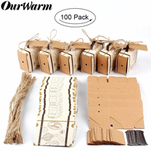 OurWarm 100pcs Travel Themed Party Mini Suitcase Candy Boxes Wedding Birthday Anniversary Design Favor Box
