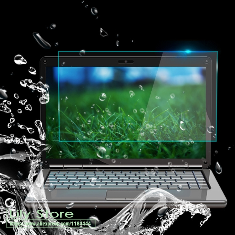 "Screen Protector HP DELL Asus Acer Sony Samsung Lenovo Toshiba Anti Glare 14/"""