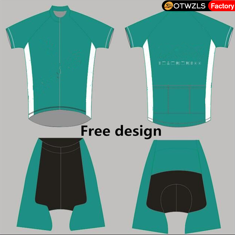 ФОТО Manufacturer of Custom Cycling jersey/clothes Bicycle/sport mtb/men hombre cycling set bicicleta Ropa ciclismo design