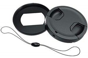 Image 2 - Filter Kit Uv Cpl Nd Fld Afgestudeerd Colour Star & Adapter Ring & Lens Hood Cap Voor Sony RX100 Vii vi Va V Iv Iii Ii 7 6 5 4 3 2