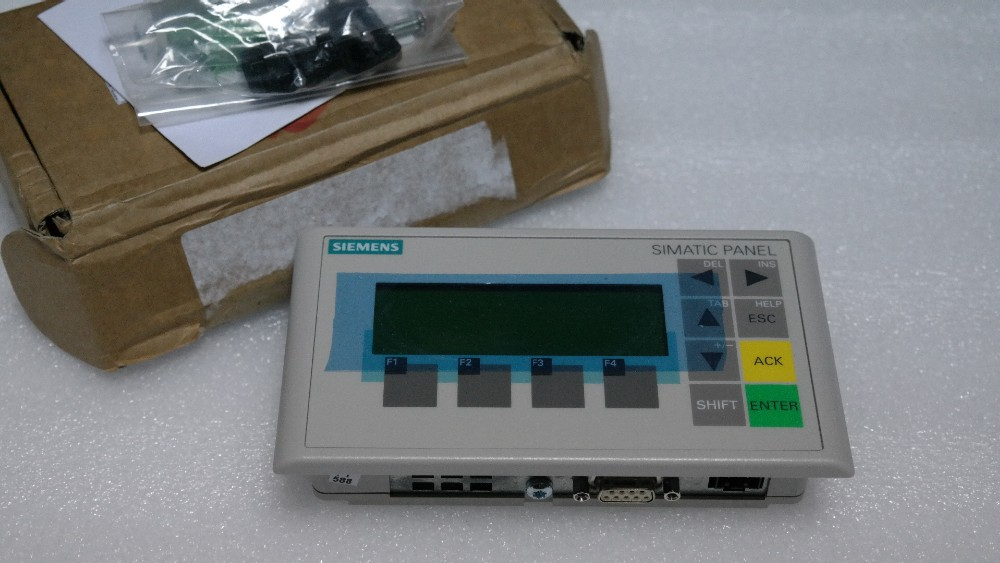 все цены на  6AV6641-0AA11-0AX0 6AV66410AA110AX0 OPERATOR PANEL OP7/DP12 LC DISPLAY, BACKLIT LED NEW  онлайн