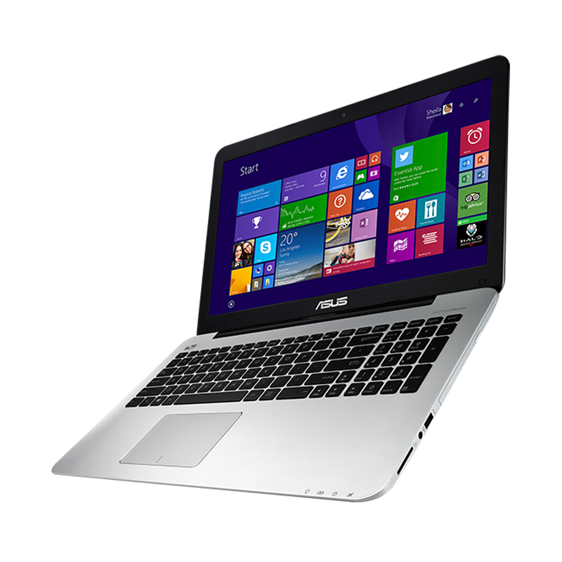 Asus A555YI Laptop 1920x1080 AMD A8 7410 4GB RAM 500GB ROM USB VGA Port Window 10 System HDMI Notebook In Laptops From Computer Office On Aliexpress