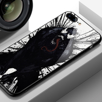 Venom Glass Style Phone Case for iPhone (12 Different Designs) 6