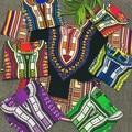 (Быстрая доставка) новый дизайн моды африканский традиционных печатных 100% хлопок Dashiki Футболки для мужской (В ТАИЛАНДЕ)