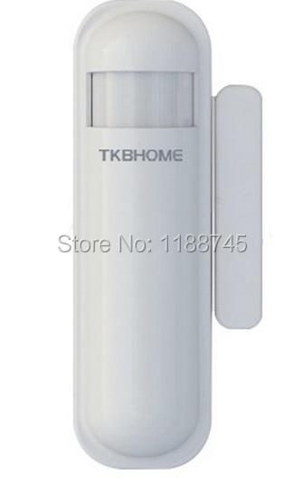 Wireless Windor+illumination+temperature 3 In 1 Sensor Z-Wave Based Multi-sensor TSM01 For Office 921.42Mhz AU Frequency