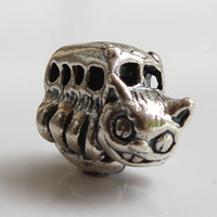 Cat Bus Charm Bead Fits Authentic Troll Beads Bracelet Silver 925 Charms Original Sterling Silver Jewelry For Women Gifts