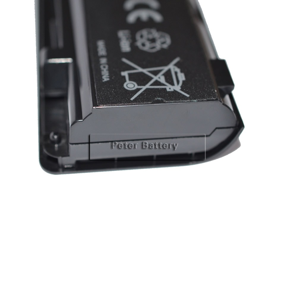9cf69c20851 ᗑ】5200 mAh batería del ordenador portátil para Toshiba Dynabook ...