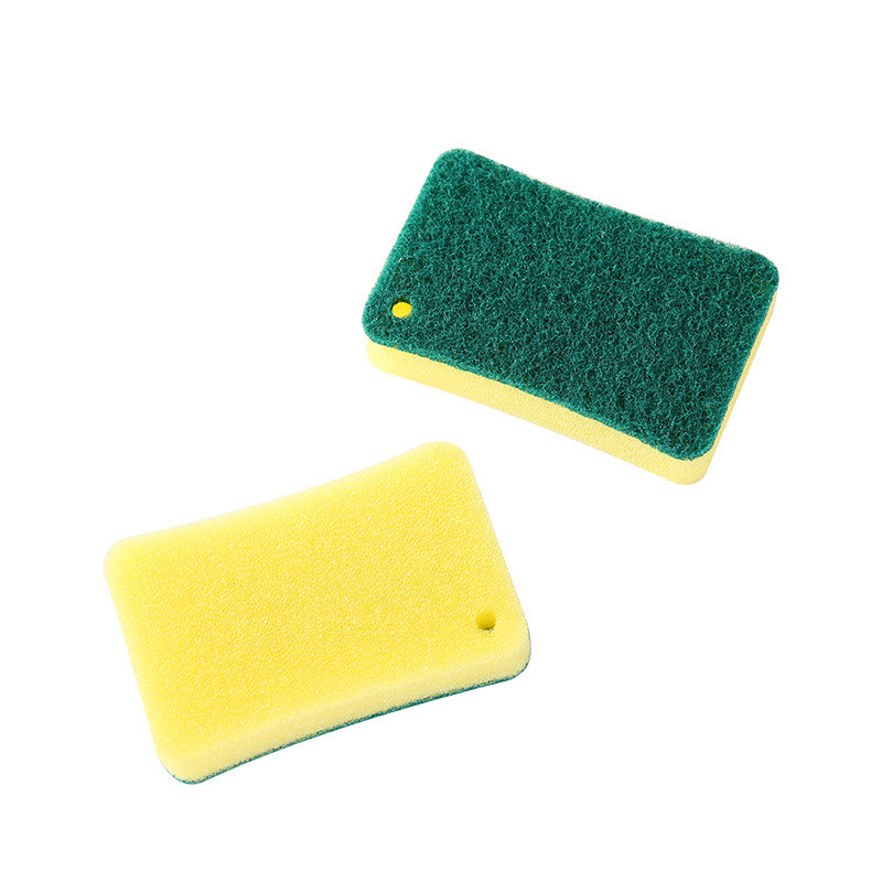 Kitchen Sponge Eraser Melamine Cleaner Multi-Functional Cleaning Nano Sponge Dish Brush Cleaner