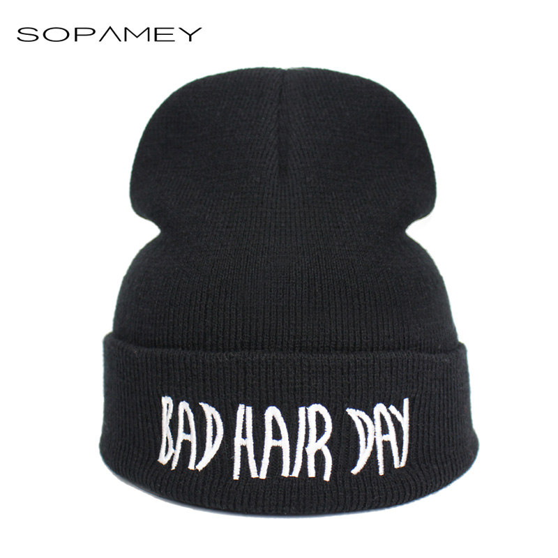Fashion Beanie 2017 Brand VOGUE New Sport Winter Hat Hip-Hop Men Cap Knitted Hats for Men And Women Casual Skullies Gorros Hat 2016 winter women beanie adults hip hop hats diamond vogue men hats knitted ski skullies bonnet crochet casquette gorros de lana