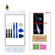 4.0'' Mobile Phone Front Touch Glass For