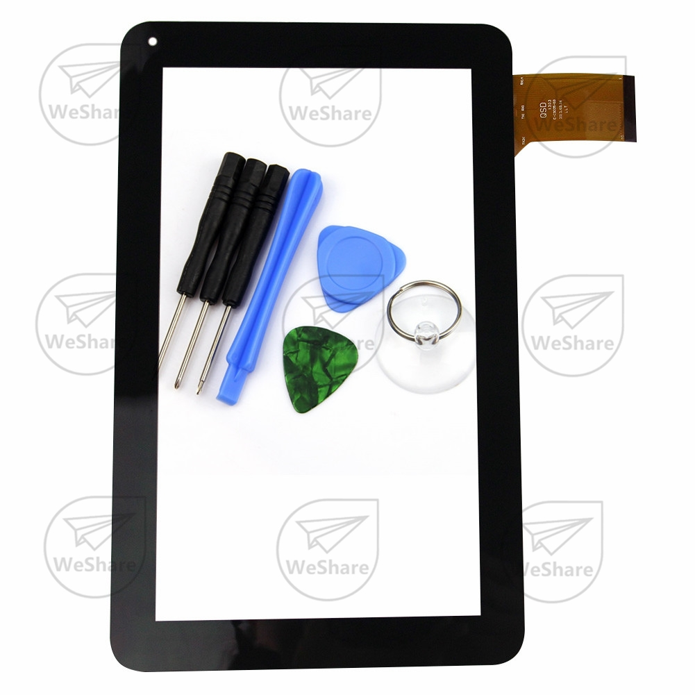 9 inch Touch Screen for Lark FreeMe X4 9 Tablet PC Glass Panel Digitizer Replacement Sensor Free Shipping 9 7 inch pingbo pb97dr8070 06 touch screen digitizer sensor outer glass tablet pc replacement
