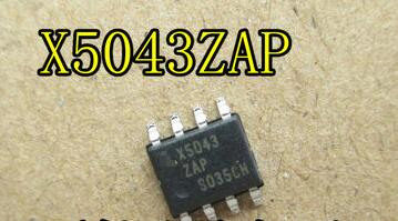 100 NEW Free shipping X5043 X5043ZAP