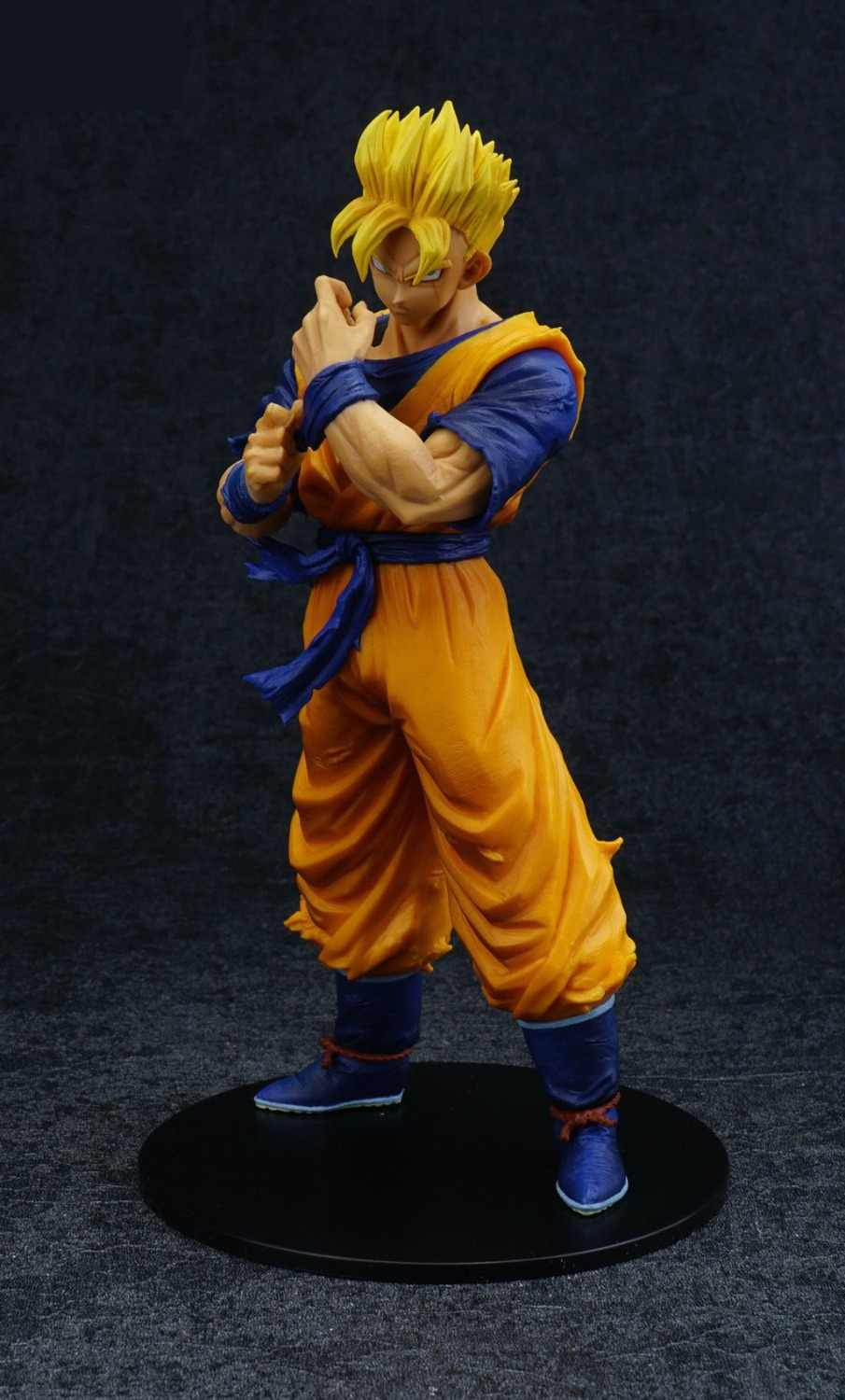 21cm Dragon Ball Z Super Saiyan Son Gohan Anime Action Figure PVC figures toys Collection for Christmas gift
