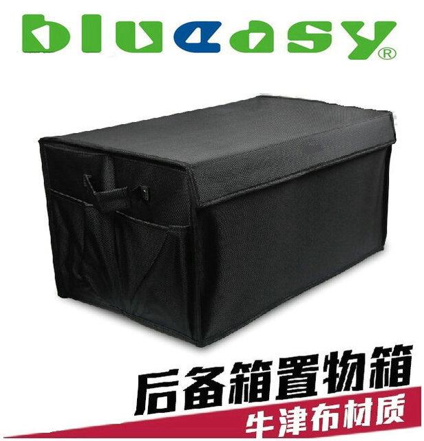 Novo! veículo de grandes dimensões carro dobrável produtos ferramenta de armazenamento caixa de detritos caixa de armazenamento caixa de acabamento mala do carro Auto Acessórios