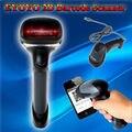 Frete Grátis! Eyoyo M5 2D Handheld Com Fio USB Scanner de Código QR Scanner de Leitor de código de Barras Para Pagamento Móvel Da Tela Do Computador