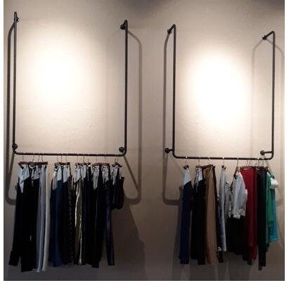 Hang Clothes On Wall online get cheap display shelf clothes -aliexpress   alibaba group