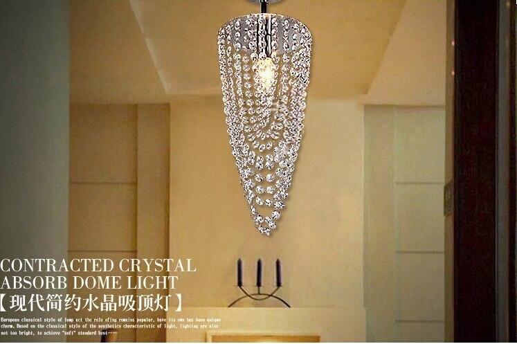 Mini Kristall Kronleuchter In Einer Glühbirne ~ Freies verschiffen neue moderne mini kristall kronleuchter lüster