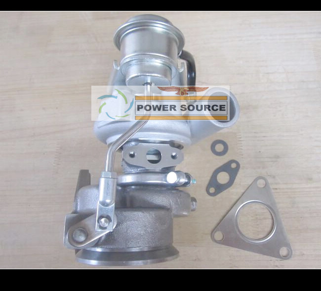 Бесплатная доставка D03 49131 05210 Turbo для Ford Focus II C MAX Fiesta VI hhja hhub 1.6L джемпер для peugeot боксер III 4HV PSA 2.2L