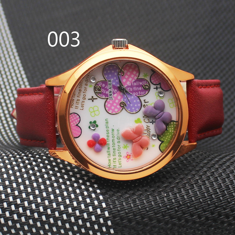 ot03 Bag pattern women dress watch fashion watches Miss Shi Yingbiao bags. ...