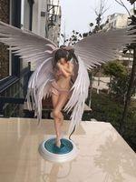 Hot Światła Kotobukiya Przynosząc Bogini Sakuya Tryb Seraphim Ani Pomnik 1/6 Gier Shining Arka Ogromny 15