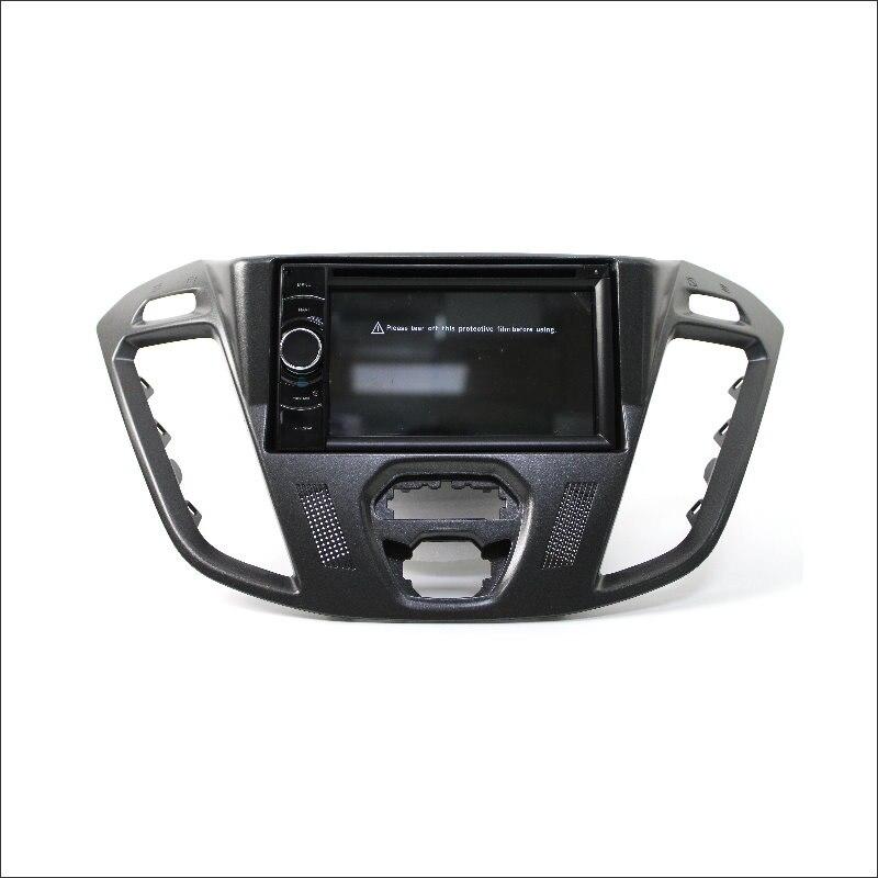 Para Ford Transit Personalizado 2013 ~ -Car Radio CD DVD Reproductor de vídeo de
