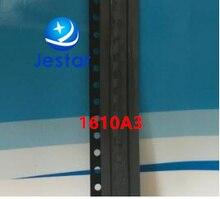 100 יח\חבילה חדש מקורי 1610A3 1610A 1610 IC עבור iphone 6S 6Splus U2 IC USB מטען טעינת IC 36 סיכות