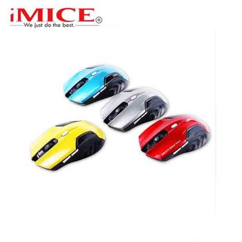 Wireless Mouse 2.4G USB Optical Computer mouse Gamer Mice 6 Buttons Cordless Gaming Mouse For PC Laptop Desktop for csgo DOTA2