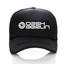 1af10c50486 Dash Berlin Printed cap Dash Berlin Rock band hat Cotton baseball cap Men s  Hip Hop cap