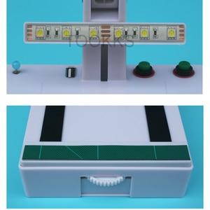 Image 5 - กระจกนิรภัยฟิล์มลามิเนตเครื่อง Universal อัตโนมัติหน้าจอ Protector ฟิล์มสำหรับ Repair Shop