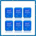 6pcs/lot Multi-protection Floss Comfortable Waxed Dental Floss Gum Care Interdental Clean Mint Thread Flosser (40m/pcs)
