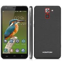 Добавить случай N фильм Doogee HOMTOM HT30 3 г Phablet 5.5 дюймов Android 6.0 MTK6580 1.3 ГГц 4 ядра сканер отпечатков пальцев двойной камеры телефона
