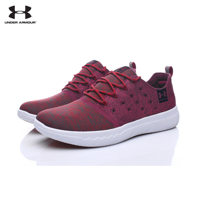 Under Armour UA Men's Charged 24/7 Low Cut Unique Breathable Light Sport Running  Shoes
