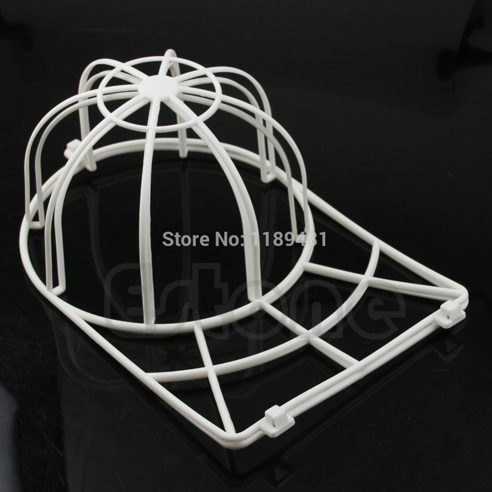 1PCS Wash Sport Hat Cleaner   Cap   Washer For Ball Visor   Baseball   Ballcap Hanger Plastic   Cap   Washers Hot Sell