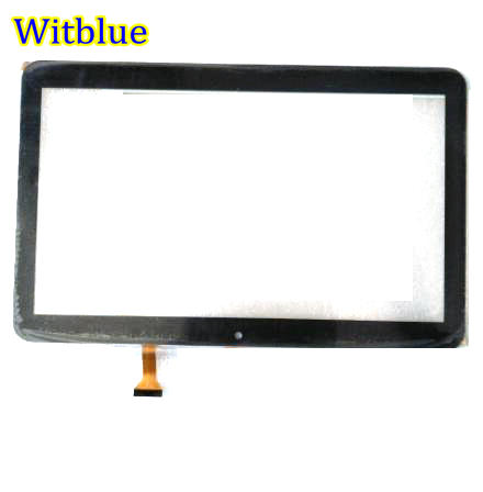 Witblue New For 10.1 DIGMA Optima 1315T 4G TT1108ML Tablet touch screen panel Digitizer Glass Sensor Replacement Free Shipping witblue new for 10 1 ginzzu gt 1020 4g tablet touch screen panel digitizer glass sensor replacement free shipping