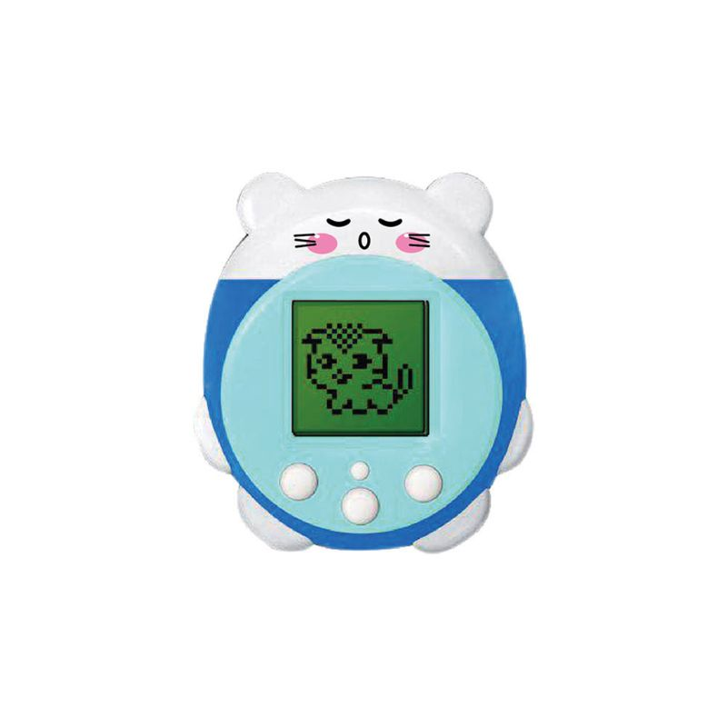 Reliable Funny Mini Electronic Pets Toys 9 Pets In 1 Virtual Cyber Pet Toy For Kids Adults Funny Christmas Gift