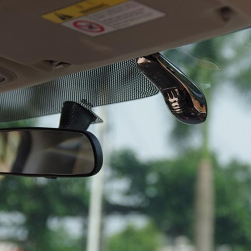 For Audi A3 2010 2013 / Car Driving Video Recorder DVR Mini Control Wifi Camera Black Box / Registrator Dash Cam Original Style