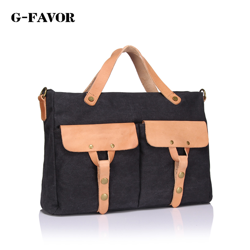 2016 Hot Selling Vintage Style Men Messenger Bags Cheap Canvas Crossbody Bag High Quality Shoulder Messenger Bag Free Shipping