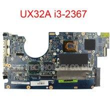 Материнская плата для Asus ZenBook UX32A UX32VD процессор i3-2365cpu 2 Г Интегрированный HD Graphics 3000 тестирование 100%
