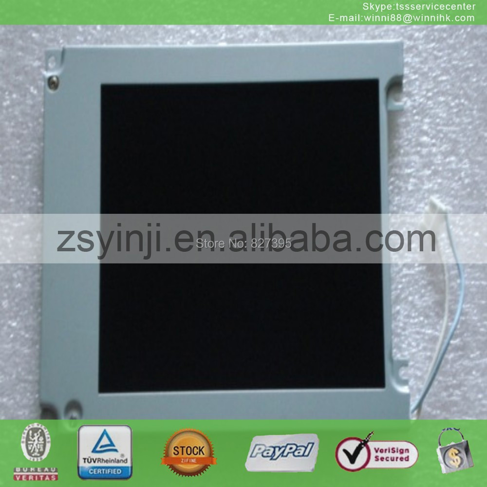 KCS057QV1AJ-G33-2X-23 5.7LCD PANEL 90 days warrantyKCS057QV1AJ-G33-2X-23 5.7LCD PANEL 90 days warranty